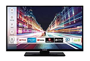 Salora 24 Inch LED TV 9109 met Dvd