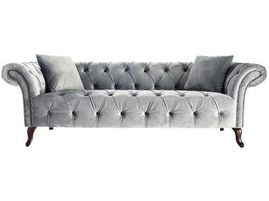 Brittney Sofa | Value City Furniture and Mattresses