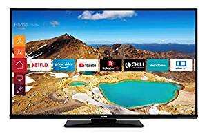 "LG 50UK6470PLC 50"" Smart 4K Ultra HD HDR LED TV"
