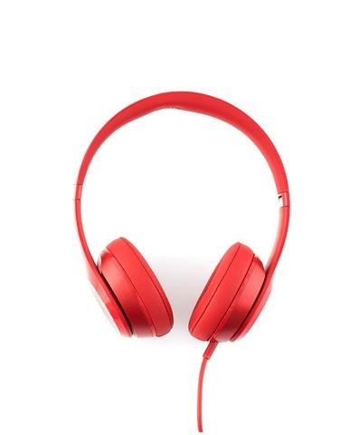 PHILIPS SHB3175, Over-ear Kopfhörer, Headsetfunktion, Bluetooth, Rot